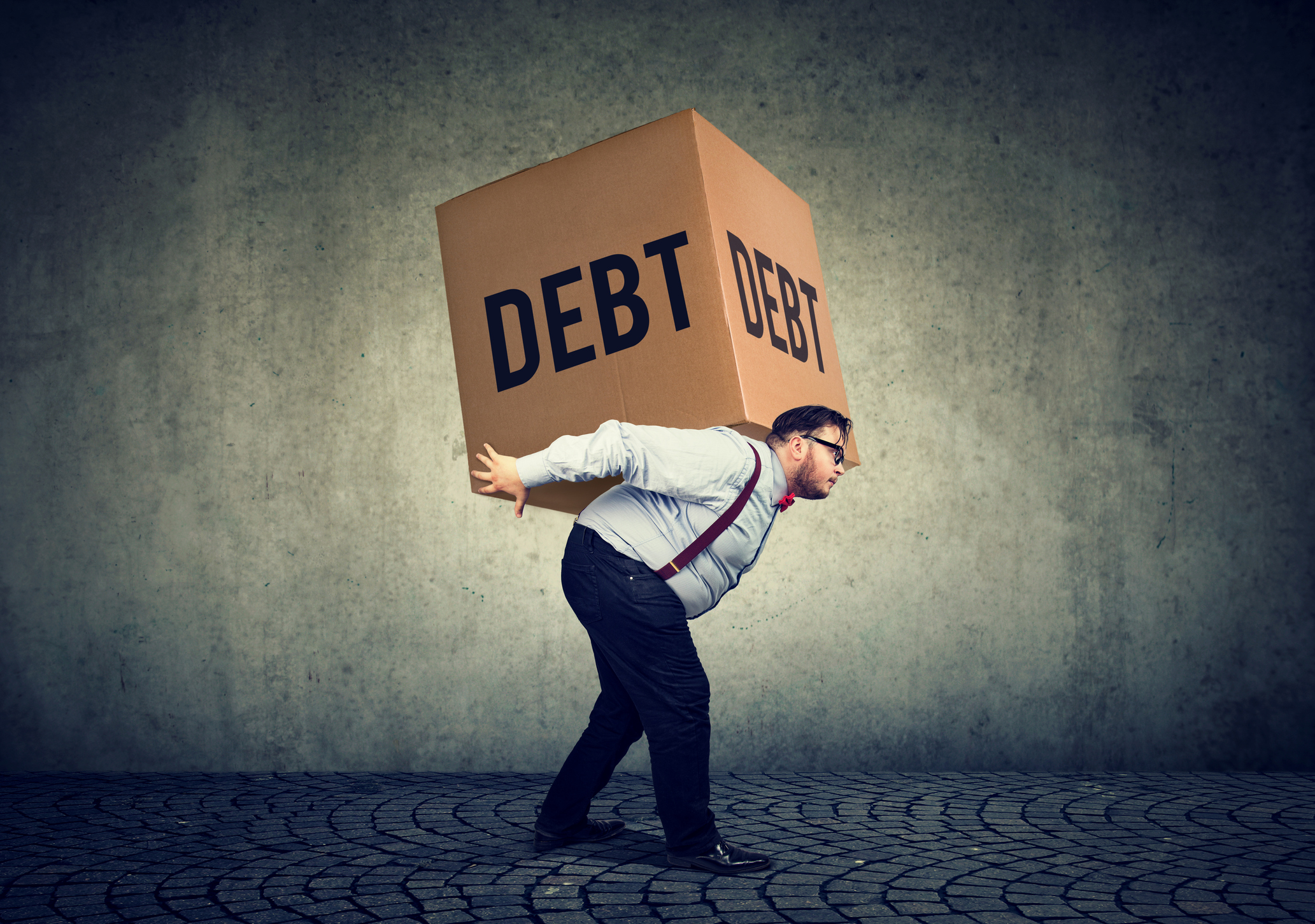 debt collection defense attorney in Miramar