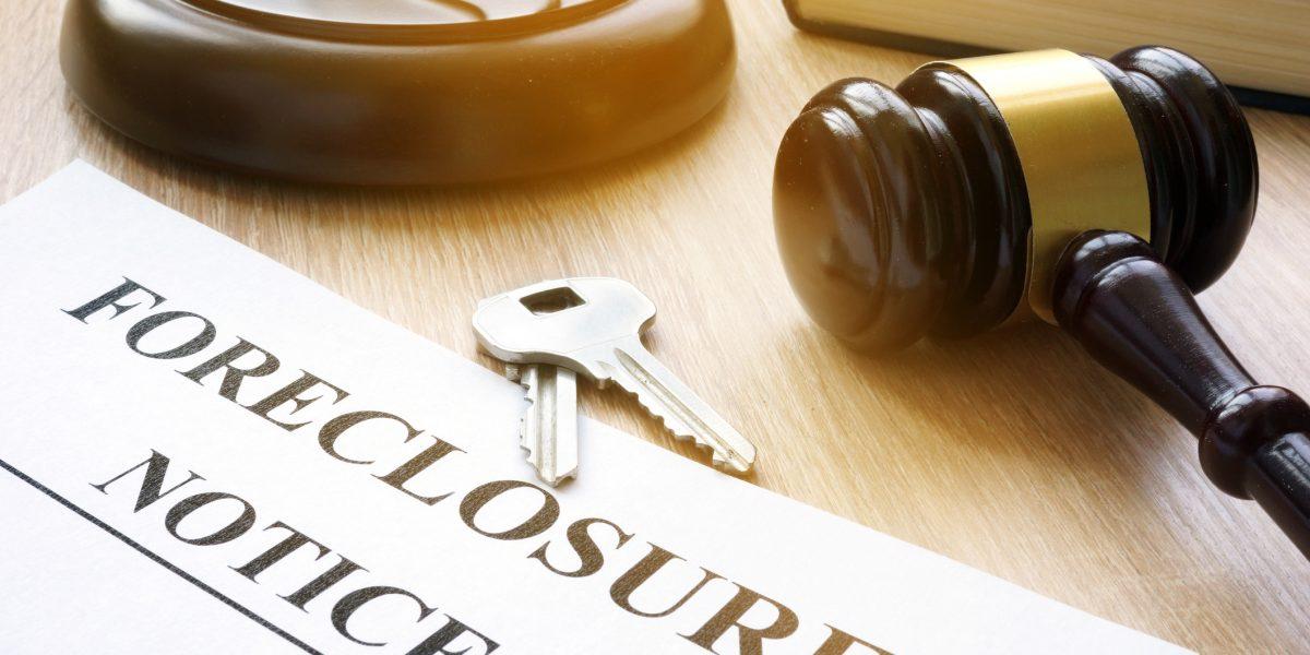 Foreclosure Litigation Attorney in South Miami