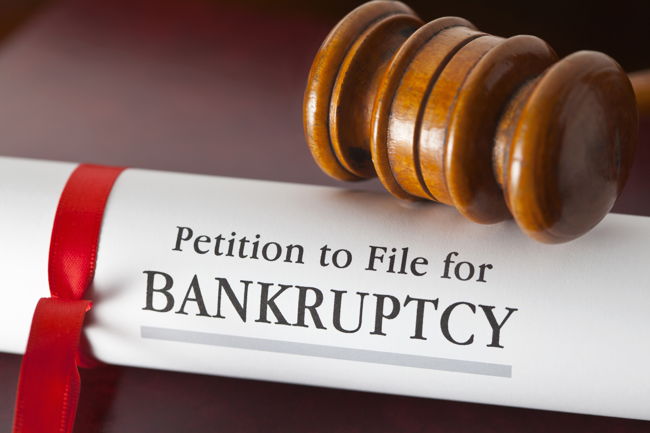 Creditor Bankruptcy Representation in Brickell