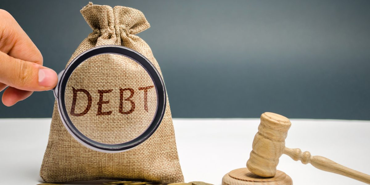 Debt Settlement Lawyer in Brickell