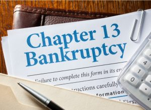Creditor Bankruptcy Representation in Edgewater