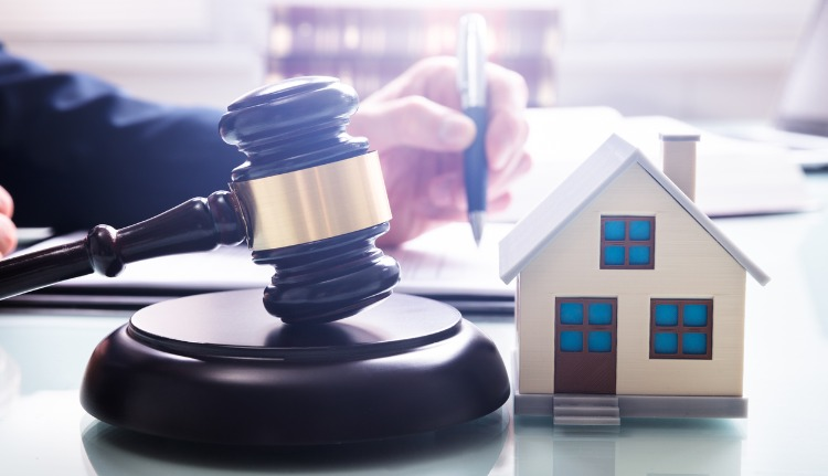 Foreclosure Litigation in Coral Gables