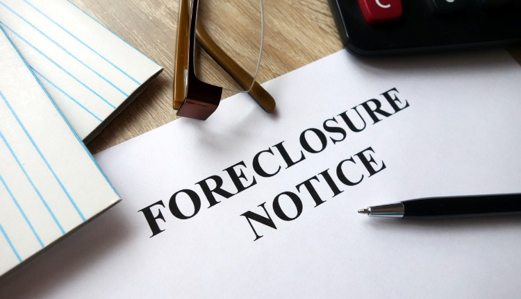 Foreclosure Litigation in Brickell