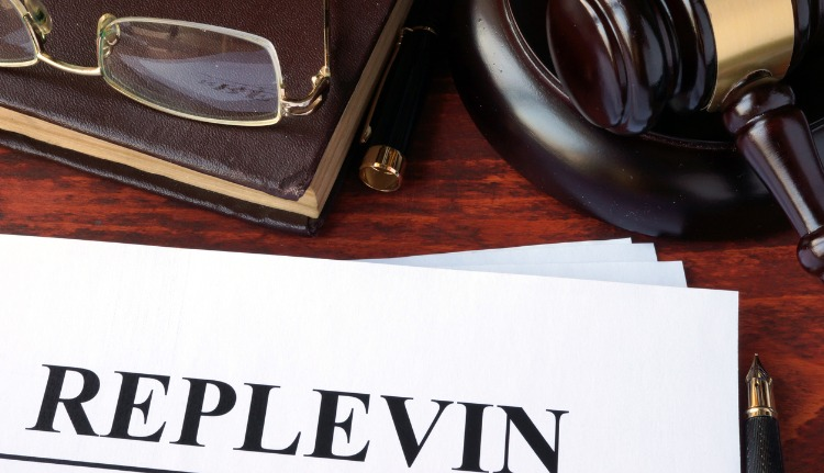 Writ of Replevin in Florida